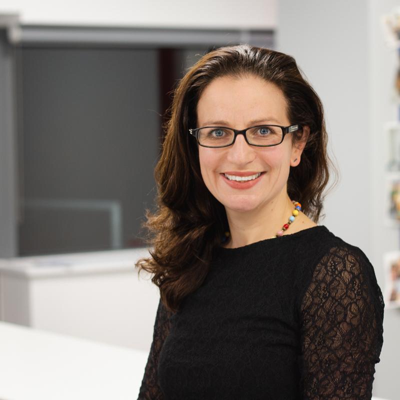 Lisa Ibberson